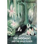 【预订】The Moomins and the Great Flood