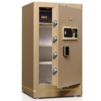 虎牌80指纹/电子系列大型家用办公保管箱