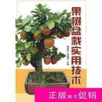 【二手旧书九成新自然】果树盆栽实用技术 /姜淑苓、贾敬贤、仇贵
