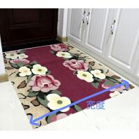 地垫可裁剪门垫进门厅走廊卧室厨房地垫家用吸水防滑过道楼梯地毯定制