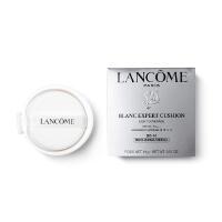 专柜正品 兰蔻(Lancome)新空气轻垫修颜隔离乳芯BO-01 SPF29/PA+++ 14g 白金盒子