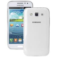 【包邮】MUNU 三星i699手机壳 G3502手机保护套 三星S4 mini手机壳透明 i8552硅胶套 三星s75