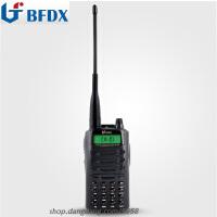 北峰BF-8100对讲机,北峰对讲机手台,北峰专业无线全频对讲机,赠送耳机