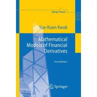【预订】Mathematical Models of Financial Derivatives