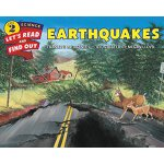 Lets-Read-and-Find-Out Science Stage 2: Earthquakes