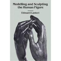 预订Modelling and Sculpting the Human Figure