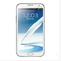 Samsung/三星 N7108/N7100移动版N7108 N7108D移动4G GALAXY Note2手机
