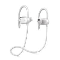 运动计步无线蓝牙耳机 头戴跑步苹果7耳塞挂耳入耳式 官方标配