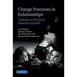 【预订】Change Processes in Relationships: A Relational-Histori