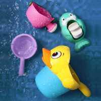 �和�洗澡玩具��z沙��蛩��小�S��洗�^杯花������⑺��靥籽b新款