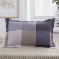 枕头枕芯一对装家用舒适单人整头男生款学生宿舍一只装枕头芯