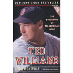 TED WILLIAMS(ISBN=9780767913201) 英文原版