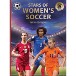 【预订】Stars of Women's Soccer: 2nd Edition