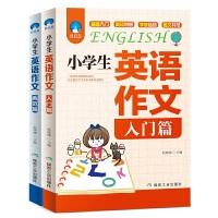 小学英语阅读 教辅教材课外书 三四五六年级3-4-5-6小学生课外读物 语法入门篇天天练 英语绘本口语辅导书籍 适合人