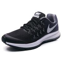 耐克(Nike)男大童休闲运动跑步鞋 834316 001 黑色