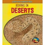 【预订】Hiding in Deserts