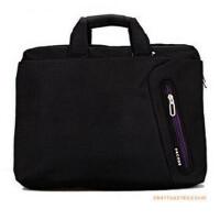 Decode迪柯德笔记本包 商务简约款笔记本单肩包DED-115(14寸笔记本电脑包),笔记本手提包
