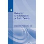 【预订】Dynamic Meteorology: A Basic Course