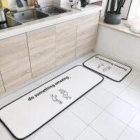 地毯客厅北欧潮牌简约卡通卧室床边飘窗垫长条地垫厨房卫生间吸水防滑地毯