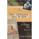CATCHER WAS A SPY, THE(ISBN=9780679762898) 英文原版