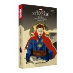 英文原版. Doctor Strange 奇异博士(电影同名小说.赠英文音频与单词随身查APP)