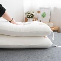 柔软枕芯 记忆棉枕芯 枕头慢回弹护颈枕定制 记忆棉枕头 单1个 (38x61cm )