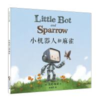 小机器人和麻雀 麦克米伦世纪