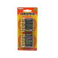 南孚聚能环 绿色环保5号碱性电池8粒装 南孚电池