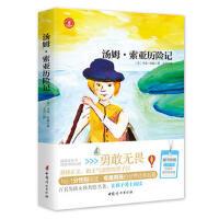 男孩心灵成长经典伴读:汤姆・索亚历险记 语文新课标必读 9787512708815