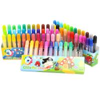 12色水彩笔 水彩笔可水洗儿童画画涂鸦初学者手绘笔