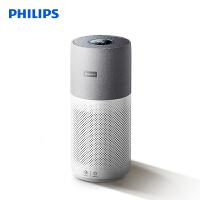 飞利浦(PHILIPS)空气净化器 家用办公室除甲醛 除雾霾 除过敏原 智能APP控制 数字显示 AC3033/00