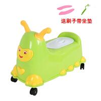抽屉式儿童坐便器女宝宝马桶坐便器 婴儿尿盆 小孩坐便器男