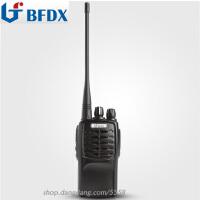 北峰BF-350对讲机,北峰对讲机手台,北峰专业无线全频对讲机,赠送耳机