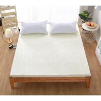 高密度海绵床垫加厚海绵垫单人0.9m/1.2米/1.5/1.8m床学生宿舍软