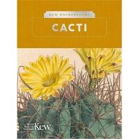 预订Kew Pocketbooks: Cacti