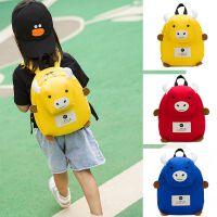 1-3-5岁宝宝双肩背包男女童幼儿园书包女孩双肩背包立体儿童小包