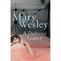 预订A Dubious Legacy