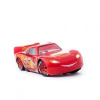 闪电麦昆Lighting McQueen赛车总动员周边智能遥控车智能互动机器人发声表情专 闪电麦昆【现货发售】