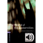 Oxford Bookworms Library: Level 4: The Hound of the Baskerv