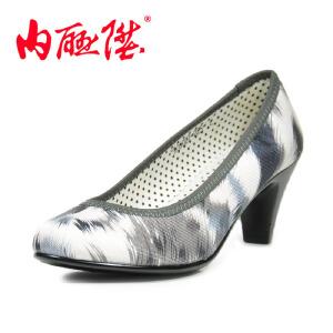 内联升布鞋女鞋女式海元鞋 时尚休闲 老北京布鞋 6027C