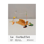 【PRESTEL出版】 Le Corbuffet 勒・柯布西耶:可食用的艺术和设计经典