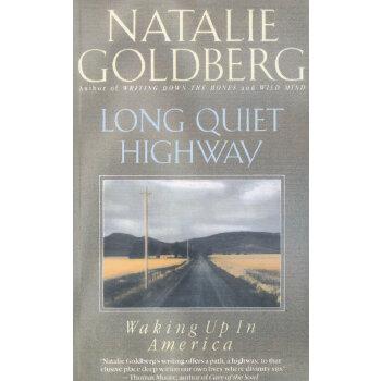LONG QUIET HIGHWAY(ISBN=9780553373158) 英文原版
