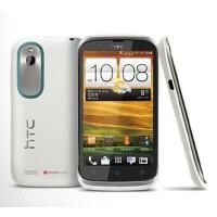HTC T329W Desire V 双卡双待 双核1G 安卓4.0
