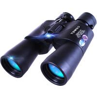捷昇 双筒望远镜高倍微光夜视户外高清望远镜10-24x50变倍观赛观鸟镜