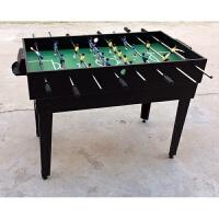 足球桌 �和�桌上足球�C�_球桌冰球桌乒乓球桌桌面桌式足球�_多功能