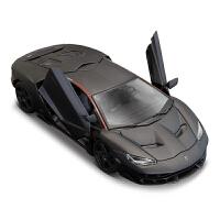 1:18兰博基尼LP770-4跑车模型 仿真合金汽车模型