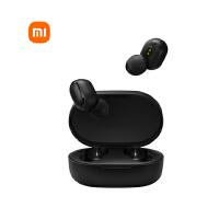 小米Redmi AirDots 2真无线蓝牙耳机 蓝牙5.0 分体式耳机运动手机耳机苹果华为安卓通用入耳式耳机