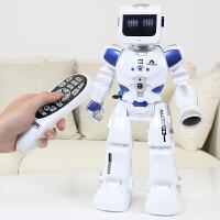 k3乐能水电混合机器人玩具智能太空跳舞会说话的对战可编程遥控 水电混合机器人 官方标配
