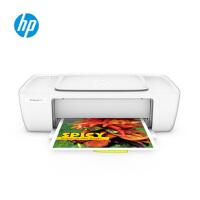 hp惠普Deskjet 1111/1112 彩色喷墨打印机(A4幅面/标配黑彩双墨盒)HP惠普打印机1010升级款,学生