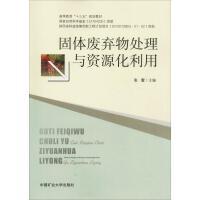 固体废弃物处理与资源化利用 中国矿业大学出版社
